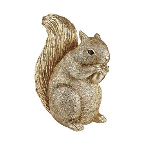 Butlers Squirrel Spardose Eichhörnchen Höhe 28cm