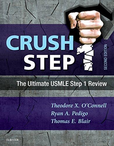 Crush Step 1 E-Book: The Ultimate USMLE Step 1 Review