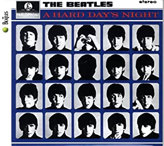 A Hard Day's Night by The Beatles (B0025KVLS8) | Amazon price tracker / tracking, Amazon price history charts, Amazon price watches, Amazon price drop alerts