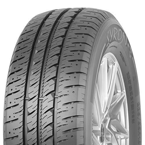 SYRON Tires MERKEP 195 R14C 106/104R - C/C/71Db Ganzjahresreifen (LLKW)