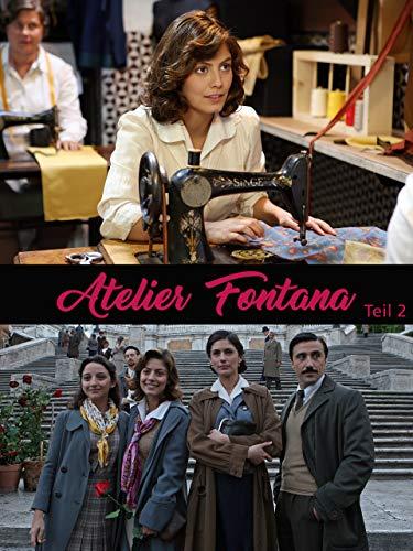 Atelier Fontana, Teil 2