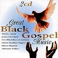 Great Black Gospel Music