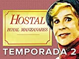 Hostal Royal Manzanares T2