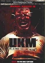 UKM-ULTIMATE KILLING MACHINE (DVD/WS 1.78/DD 5.1) UKM-ULTIMATE KILLING MACHINE (