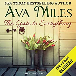 The Gate to Everything audiobook cover art