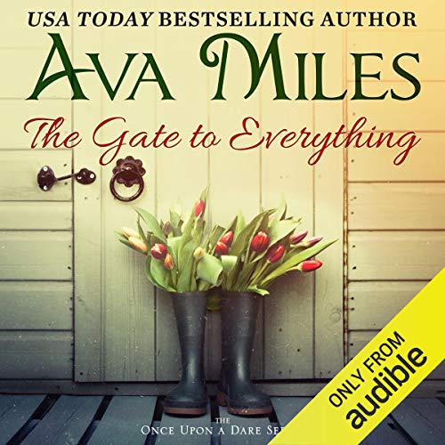 Couverture de The Gate to Everything