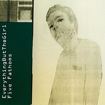 Five Fathoms - EP2