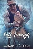 Tuff Enough (Blackhawk Security Book 1)