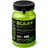 aminoacidi ramificati +watt bcaa 8:1:1 200 compresse qualita' kyowa 811