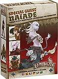 Zombicide: Black Plague - Special Guest: Naiade (Edge Entertainment EDGBP010)