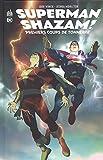 Superman/Shazam - Premiers coups de tonnerre