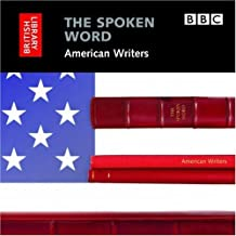 The Spoken Word: American Writers, 3-CD Set (British Library - British Library Sound Archive)