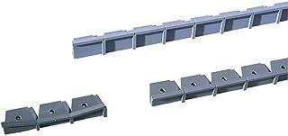 Upphängning 41201 modellbyggsats, 7 mm, höga sidor