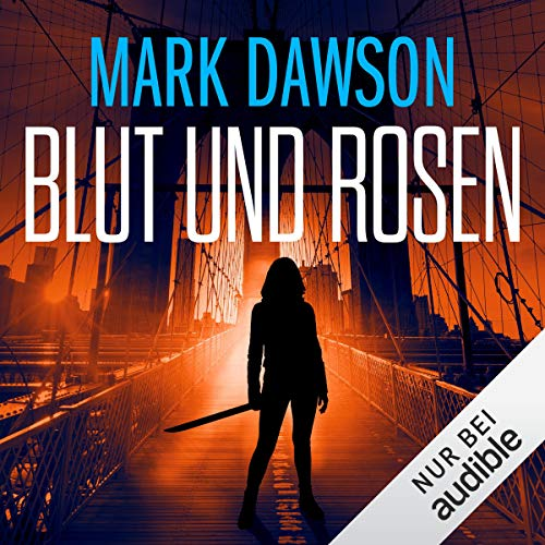 Blut und Rosen  By  cover art