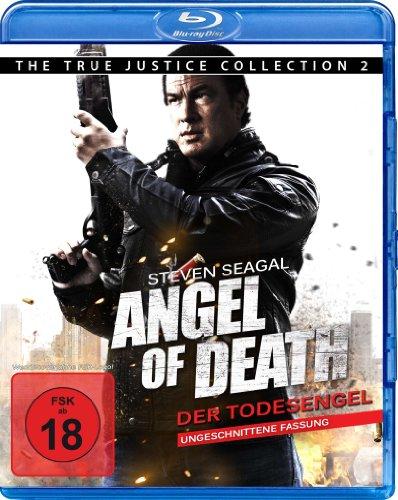 Angel of Death - Der Todesengel - Ungeschnittene Fassung [Blu-ray]