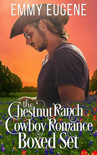 The Chestnut Ranch Cowboy Billionaire Boxed Set: Three Sweet Cowboy Billionaire Novels (Chestnut Ranch Boxed Sets Book 1)