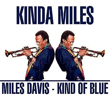 Kinda Miles - Kind of Blue