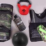 GORILLA SPORTS® Functional Fitness Set 7-teilig