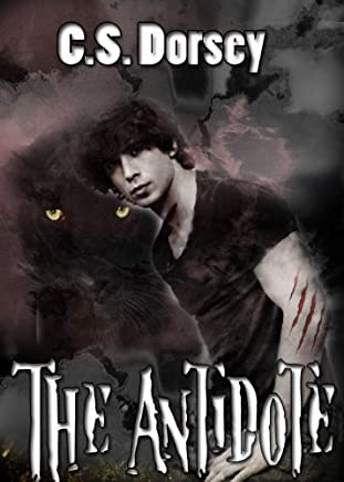 Blood Of A Wolf (Teen Paranormal Romance) (The Lukos Trilogy Book #2)