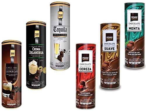 chocolates ollerely fabricante Generic