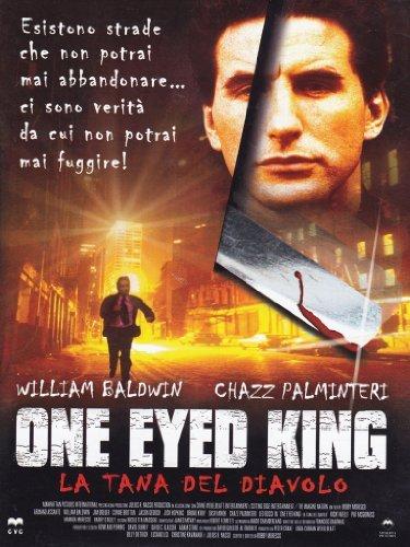 One Eyed King-La Tana Del