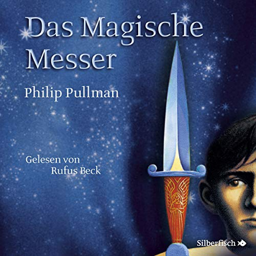 Das magische Messer     His Dark Materials 2              By:                                                                                                                                 Philip Pullman                               Narrated by:                                                                                                                                 Rufus Beck                      Length: 11 hrs and 59 mins     2 ratings     Overall 5.0