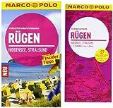 MARCO POLO Reiseführer Rügen, Hiddensee, Stralsund: Reisen mit Insider-Tipps. Mit EXTRA Faltkarte & Reiseatlas - 4