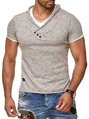 Redbridge R-4T1223 - Camiseta de manga corta para hombre (co