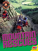 Mountain Rescues (Rescue Operations)