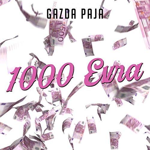 Gazda Paja & DJ A.S. One