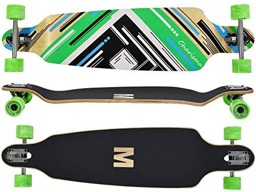Maxofit® -   Longboard