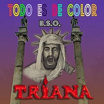 B.S.O. Todo es de color