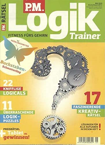 P.M. Logik Trainer 5/2020