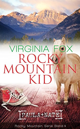 Rocky Mountain Kid (Rocky Mountain Serie 4)