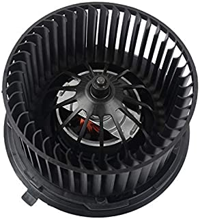 Motore del ventilatore ventilatore del riscaldatore,termoventilatore,Blower,ventola Soffiante da interno 64119200936 per 640 650 528 535 550 740