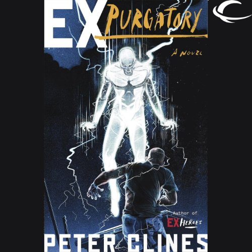 Ex-Purgatory audiobook cover art