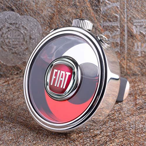 Generies Deodorante Auto Profumo Presa Aria Diffusore Olio Essenziale Auto Decorazione Accessori con Confezione Regalo