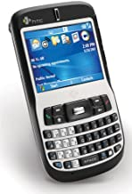 HTC S621 HTC S621 Unlocked PDA SmartPhone with Camera, Windows Mobile 5.0, Wi-Fi, MP3/Video Player, MicroSD Slot - No Warranty - Black