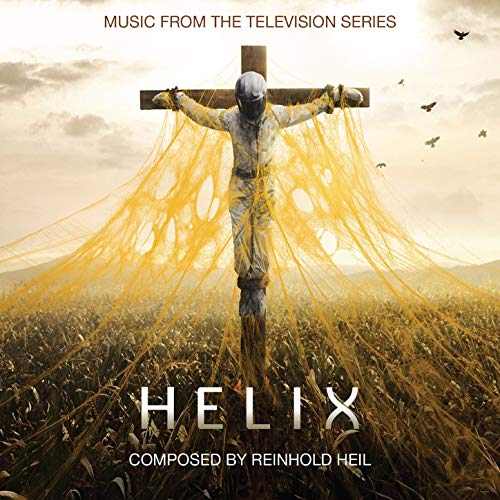 Helix: Season 2 (Music from the Television Series)