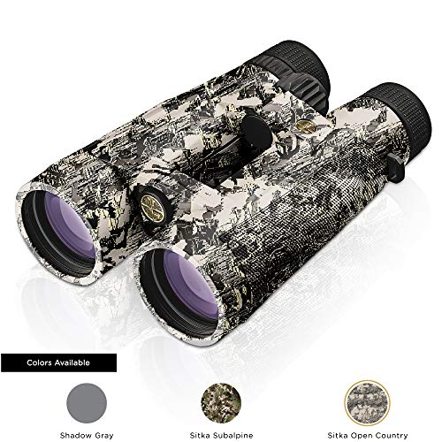 Leupold Bx-5 Santium HD 15x56 mm Sitka Open Country (172459)