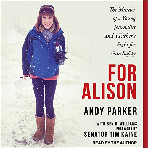 For Alison cover art