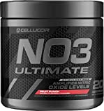 No2 Supplements Review and Comparison
