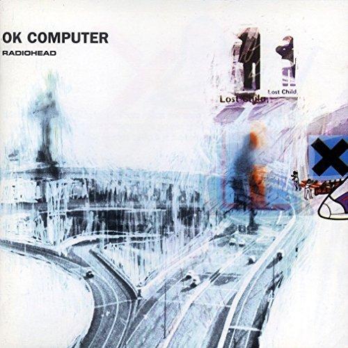 Radiohead - OK Computer [LP] (Vinyl/LP)