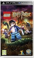 LEGO Harry Potter Years 5-7 (PSP) (輸入版)