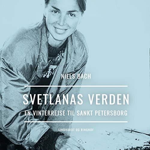 Svetlanas verden cover art