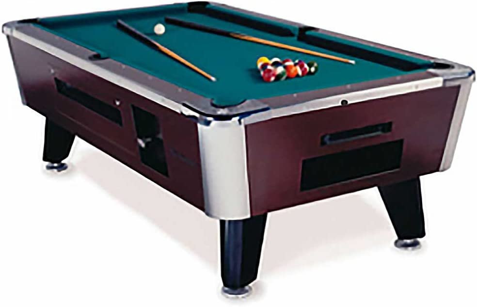 Great Large special price !! American Eagle Home Pool Table 2' 6 Safety and trust - 1