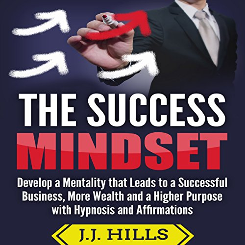 The Success Mindset audiobook cover art