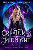 Creatures of Midnight (Obsidian Queen Book 4) (English Edition)
