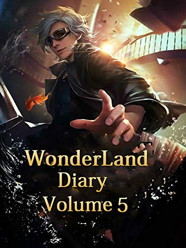 Wonderland diary Volume 5 (English Edition)