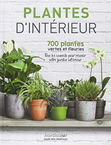 Plantes d'intérieur: 700 plantes...